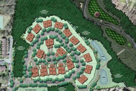 stoneleigh-summit area layout